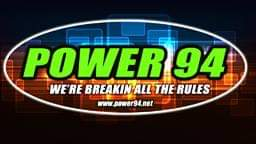 power94 logo
